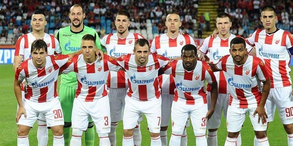 FK Crvena zvezda Champions league, Champion, League