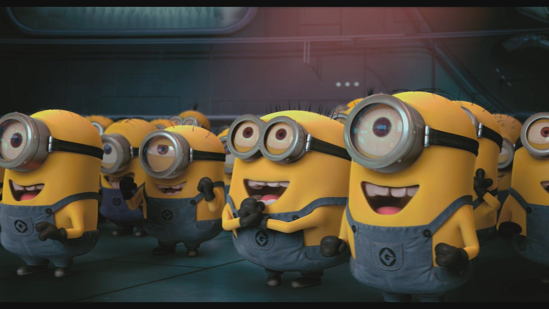 minions | Minions in Despicable Me 2 HD Wallpapers 2013