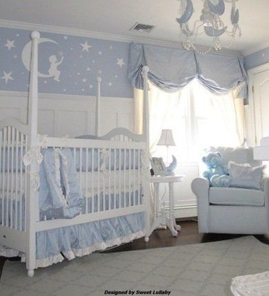 The Royal Nursery 12 Jaw Dropping Room Ideas For Your Prince Or