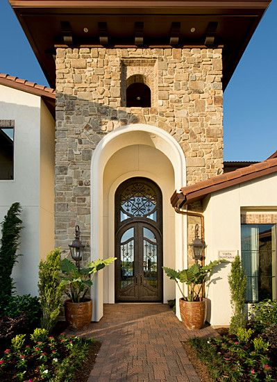 Italian Custom Home Designs on italian luxury house designs, italian home plans designs, spanish mediterranean home designs,