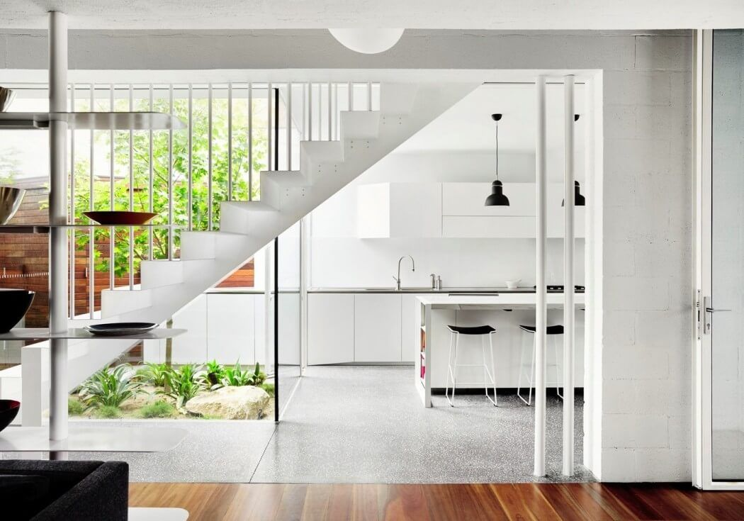 House+in+Melbourne+by+Austin+Maynard+Architects