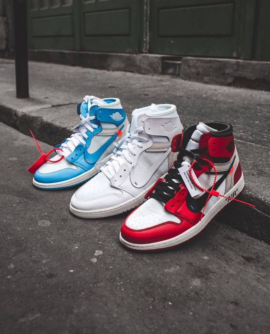 e17358a5f Pin by Tony P on Off-White in 2019 | Sneakers, Hype shoes, Kicks shoes