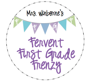 "I added ""fervent first grade frenzy"" to an #inlinkz linkup!http://ferventfirstgradefrenzy.blogspot.com/"