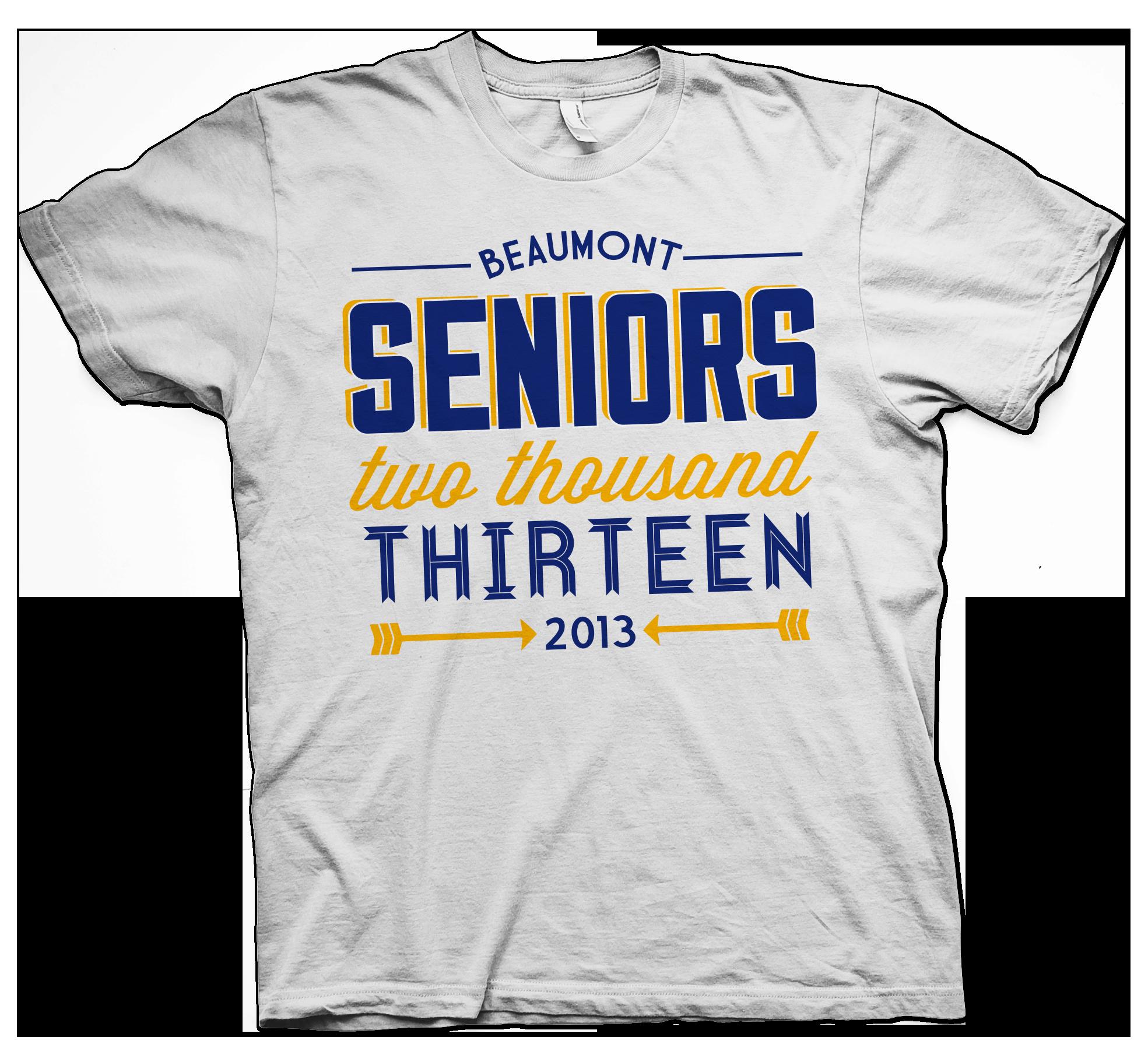 class shirts - Google Search | sga | Pinterest | Senior shirts ...