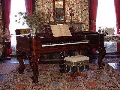 garth woodside mansion | Garth Woodside Mansion, Interior Photo