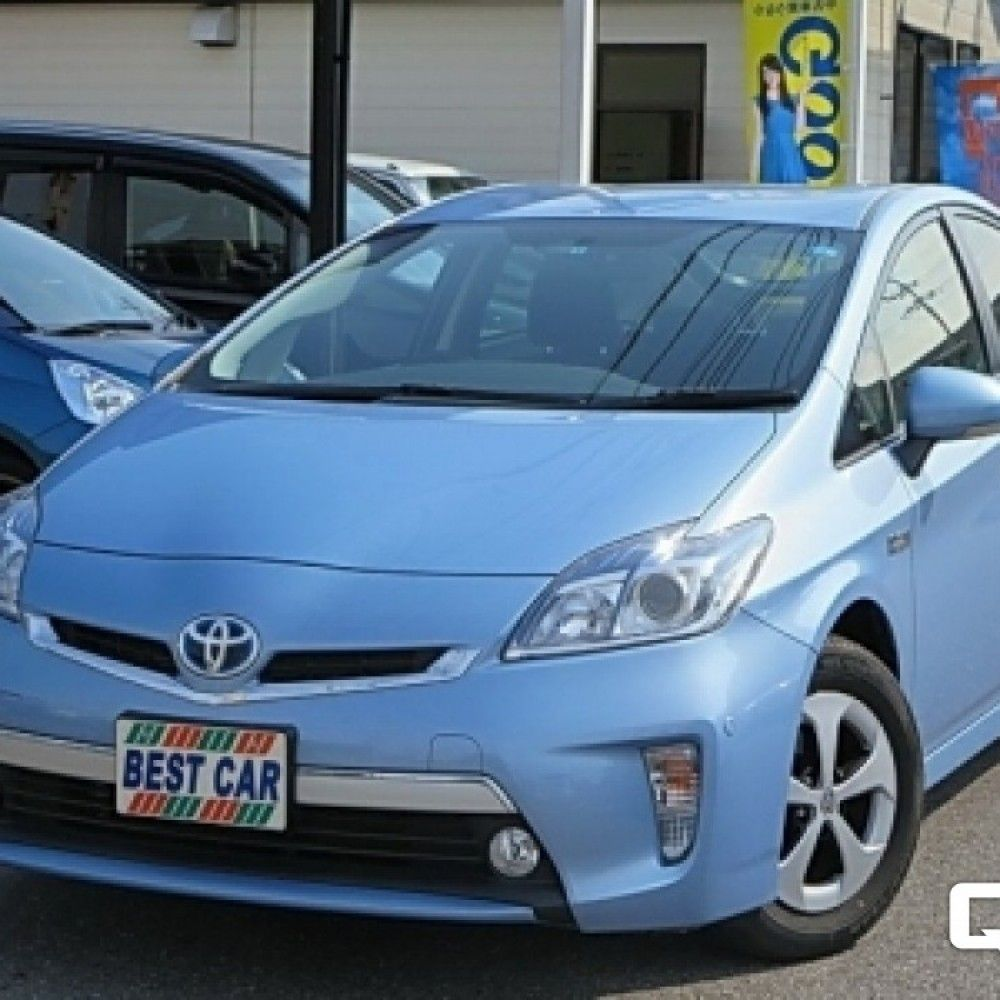Comments By Seller This Is Toyota Prius Phv 1 8 2012 Price Of