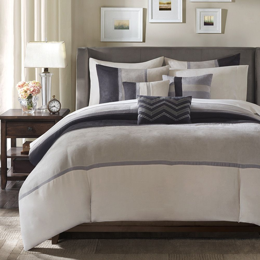 Overstock Com Online Shopping Bedding Furniture Electronics Jewelry Clothing More Black Comforter Sets Comforter Sets Duvet Cover Sets