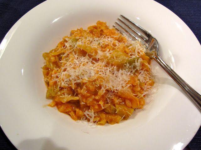 Christina's Cucina: Italian Cabbage and Rice