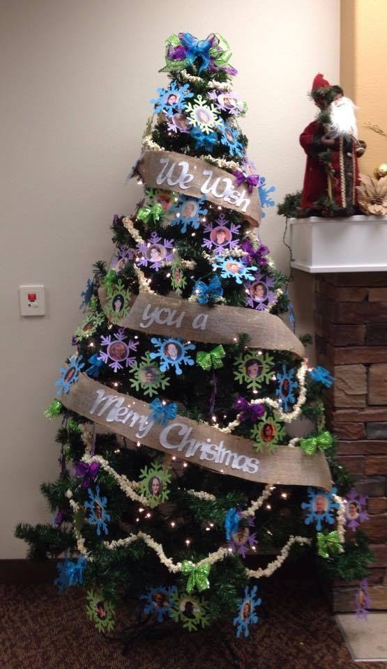 NapadyNavody.sk   20 inšpirácií na najkrajšie ozdobené vianočné stromčeky