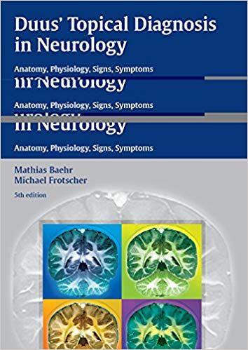 Duus - Diagnóstico Topográfico em Neurologia, Fisiologia ...