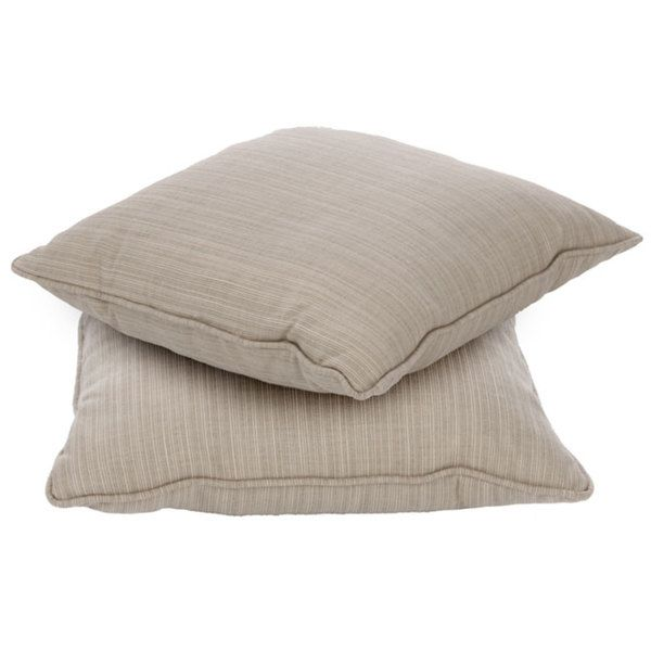 24 Inch Outdoor Cushions