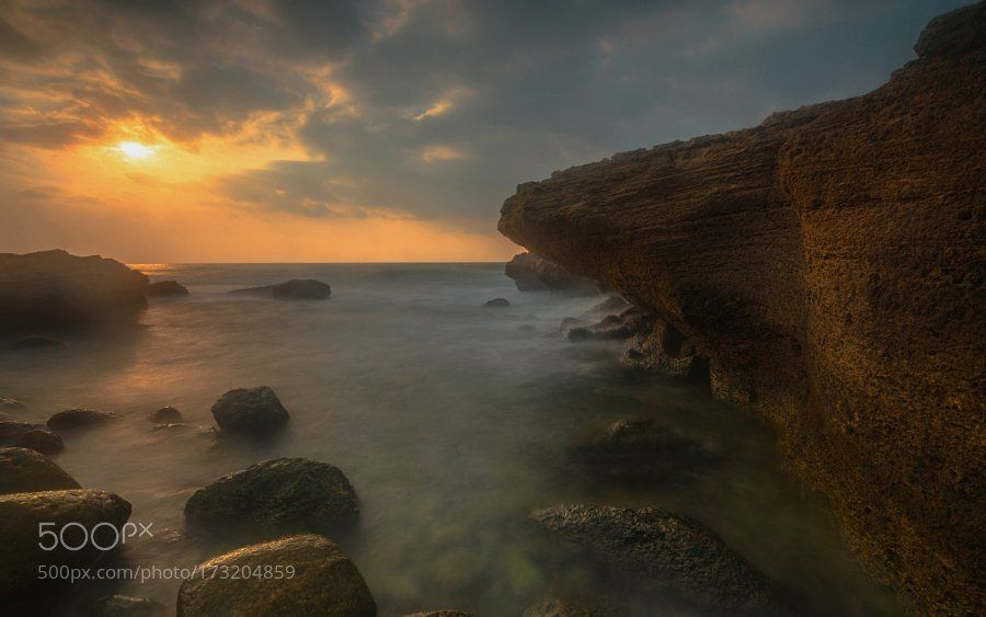 #photography soft sunset by Isamtelhami https://t.co/7dWq0vLHBN #followme #photography