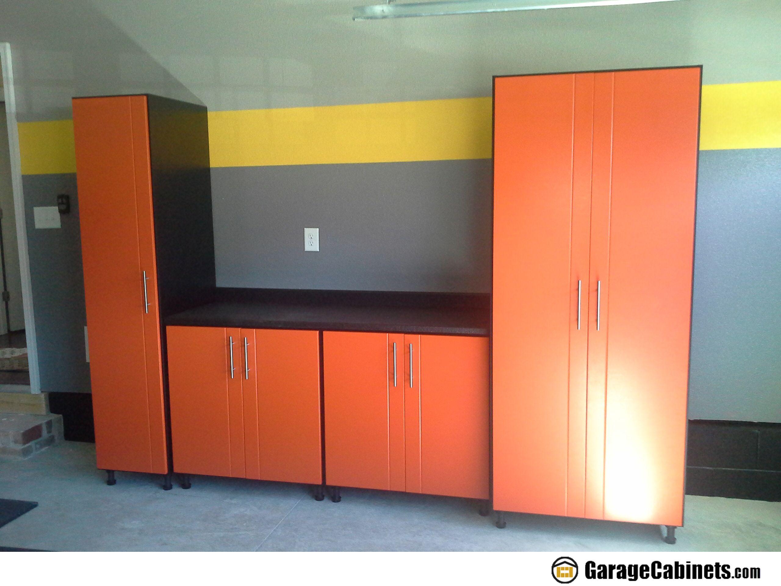Garagecabinets Com Manufactures The Finest Garage Storage Cabinets