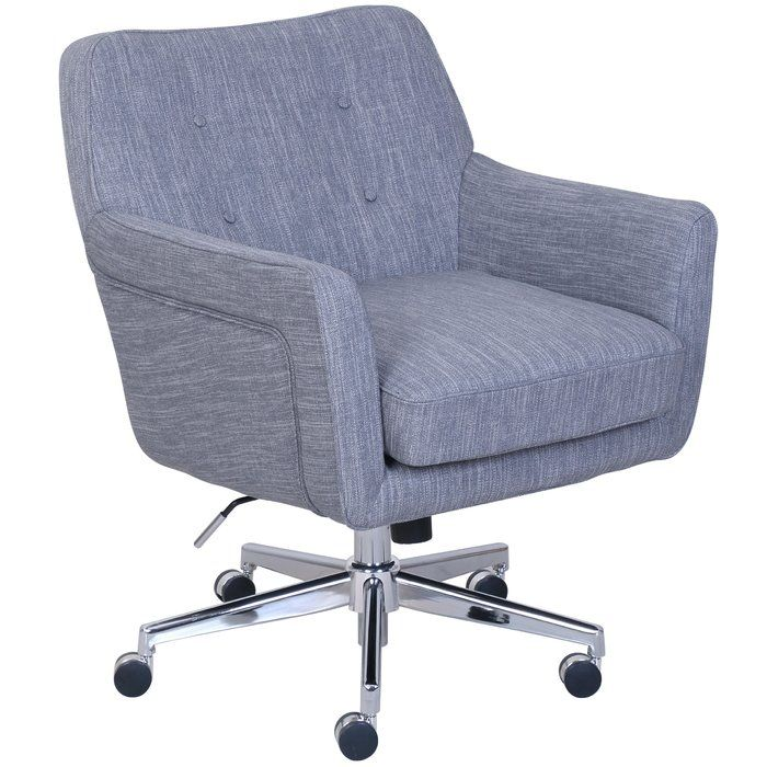 Serta Ashland Task Chair In 2019 Office 2 0 Home Office Chairs