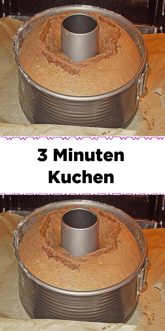 Photo of Zutaten 400 g Mehl 375 g Zucker 1 Packung Vanillezucker 1 Packung Backpulver 5 Eier (er …