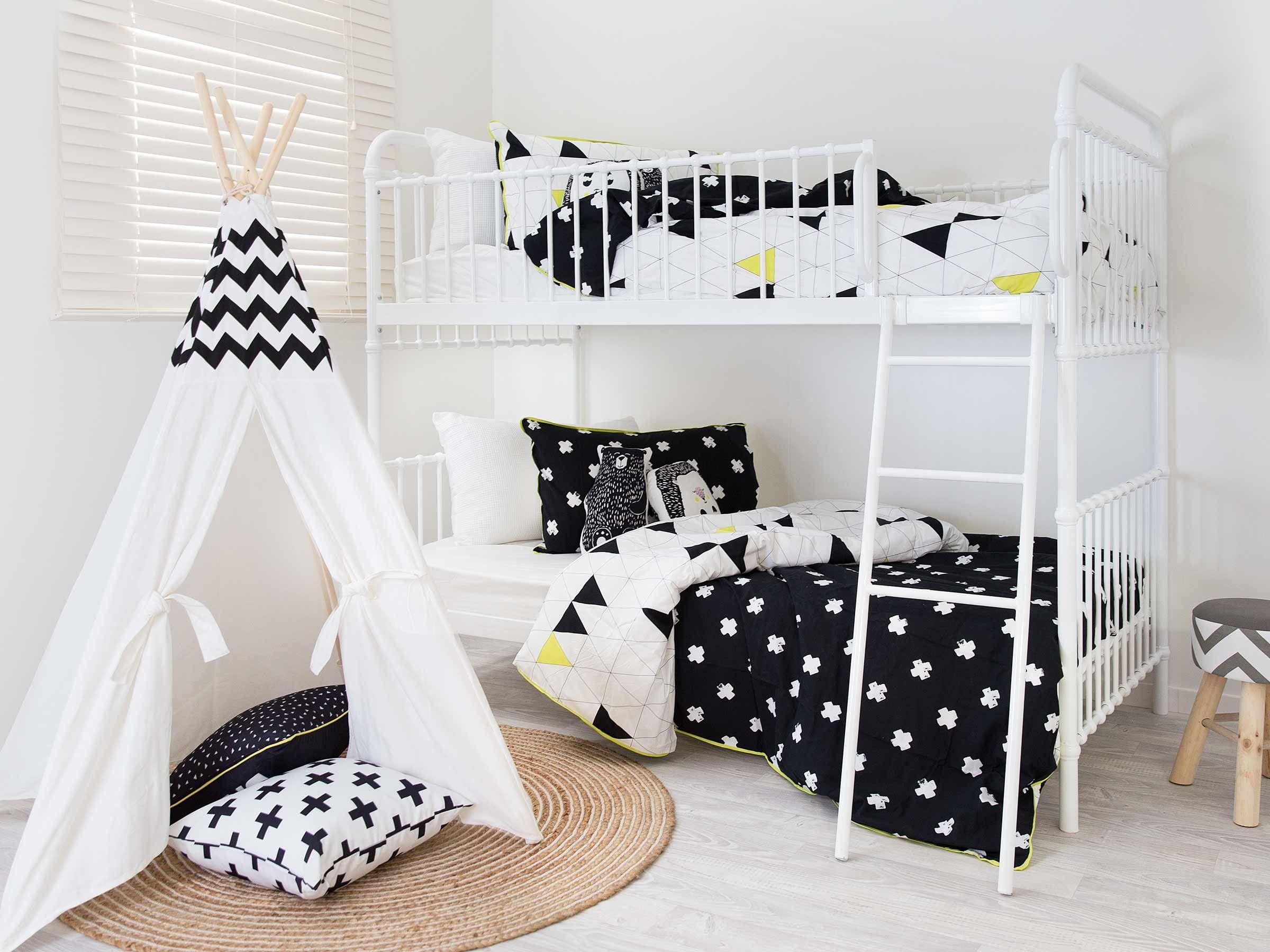Mocka Piccolo Kids Teepee | Kids Furniture & Playtime