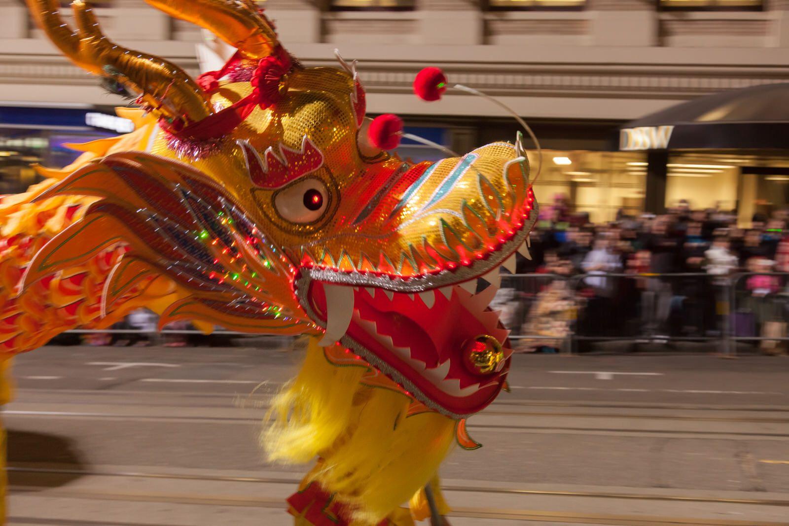 Where to celebrate Chinese New Year Chinese new year