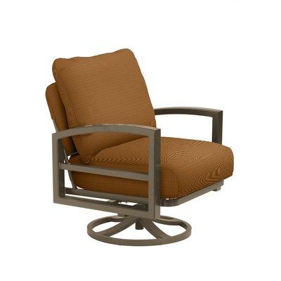 Tropitone Lakeside Patio Chair With Cushion Cushion Color Canvas Cork Frame Color Moab Tropitone Wood Patio Chairs