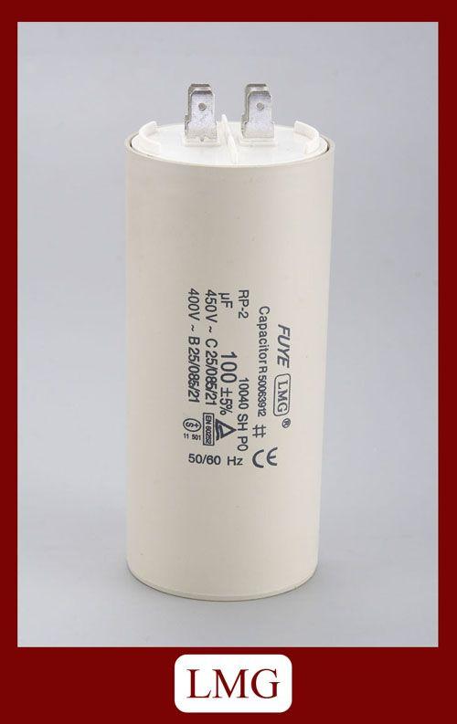 Taizhou Lmg Cbb60 Capacitor Capacitor Taizhou Canning