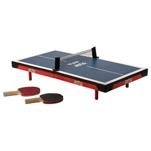 Stag Super Mini Table Tennis Table Table Tennis Mini Table Super Mini