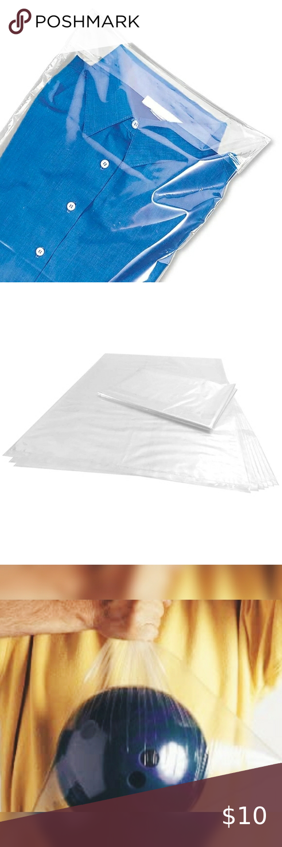 10 Clear Plastic Flat Open Bags In 2020 Soap Making Supplies Clear Plastic Bags Things To Sell