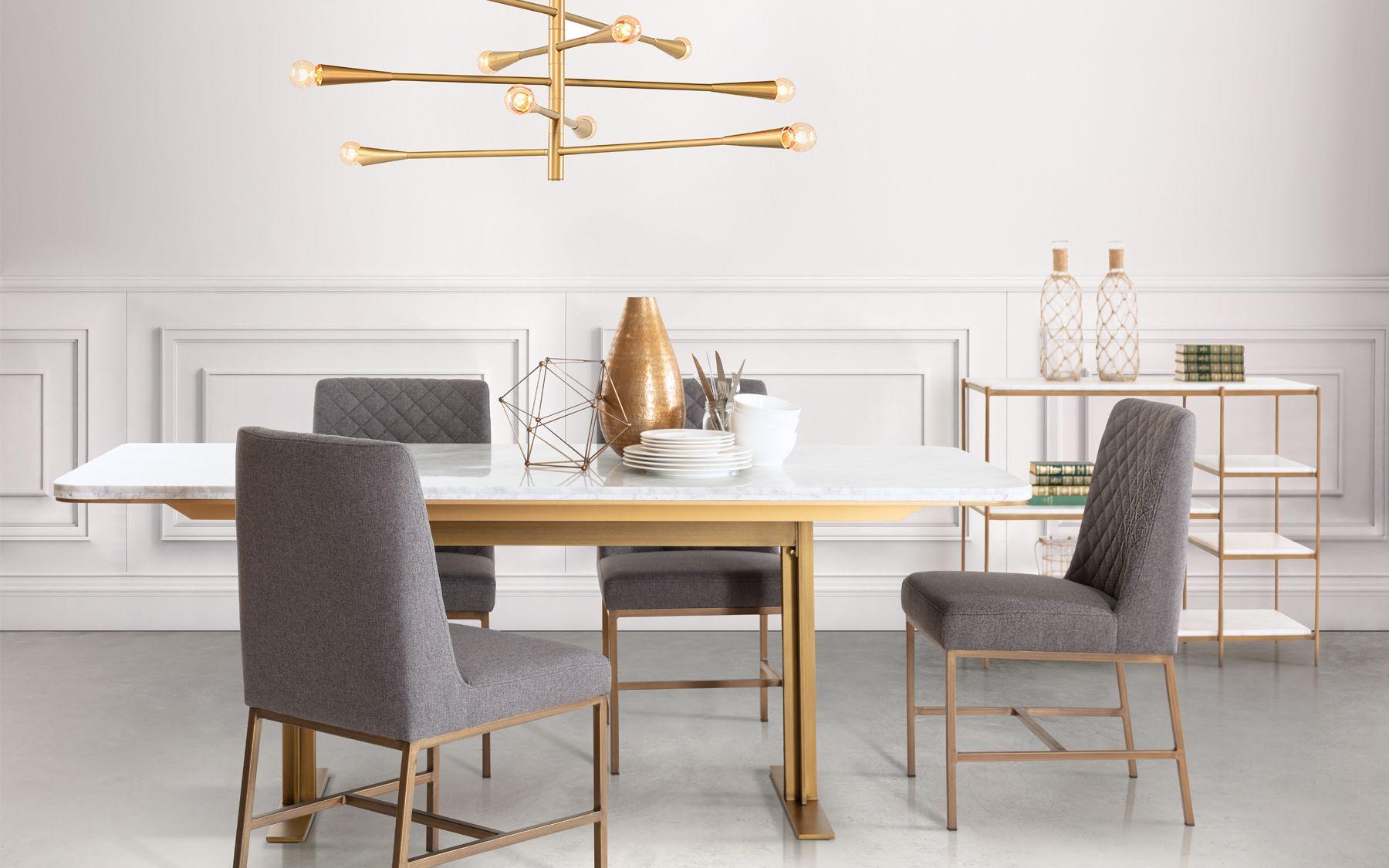 3 Rivieres Table Et Chaises Table Salle A Manger Table Et