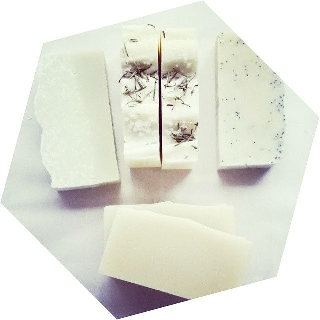 COLLECTED CALM - only 5 left! Lavender Almond milk, Frankincense and Cedar. Didn't get a chance to put on web site sold so quick - wow ♡ #rawfreshalmondmilk #australianalmonds #chillbar #calm #anxioussoother #calmcleanse #soapbyhand #skinloving #everyday #justnature #beautifullather #allover #thankyou xx