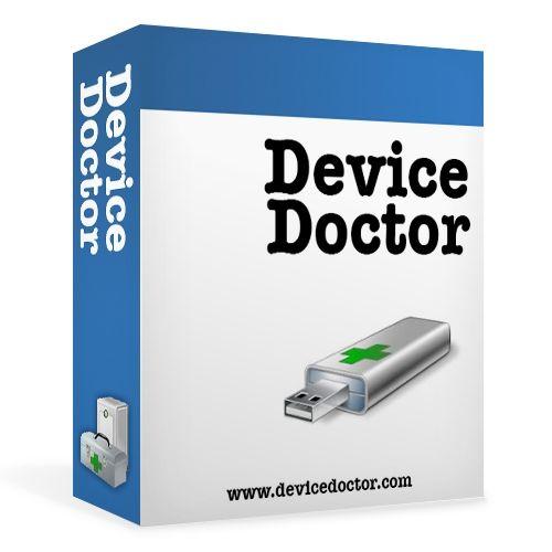 device doctor key