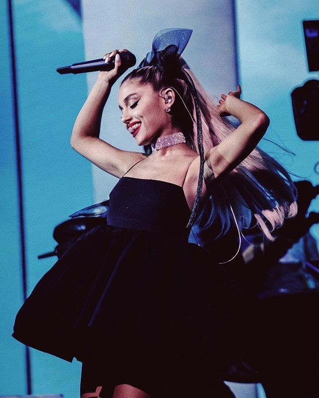 Denver News Dangerous Woman: Pin On Ariana Grande