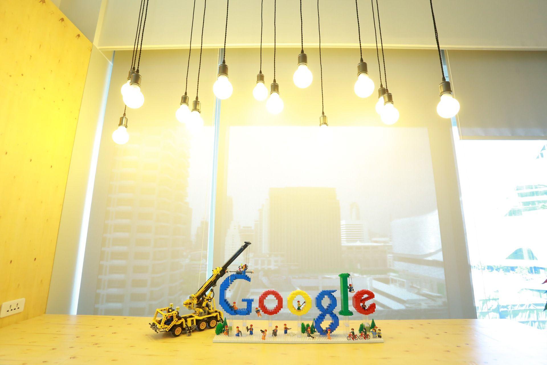 google thailand office futuristic google office thailand management eecwsp coltd lightingdesign visionlightingdesign