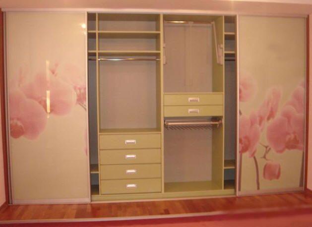 Фото шкафы-купе зеркальные угловые встроенные в прихожую и ...