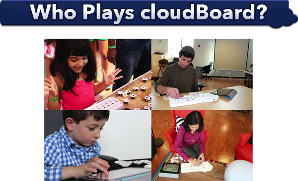 cloudBoard: keep curiosity alive with hands-on gaming by Digital Dream Labs — Kickstarter