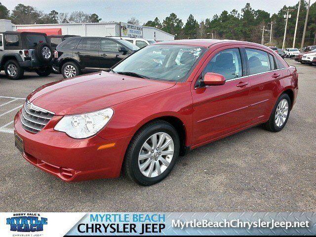 2010 Chrysler Sebring 40 180 Miles 14 995 Chrysler Sebring