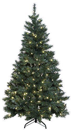 led weihnachtsbaum weihnachtsbaum k nstlich 180cm. Black Bedroom Furniture Sets. Home Design Ideas