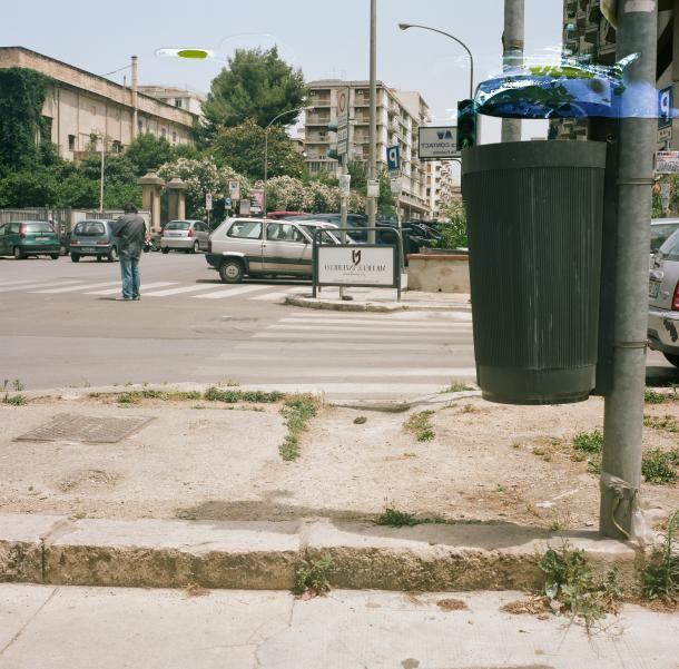 Sentieri di città | Doppiozero | Antonio Costa - www.lajetee.it