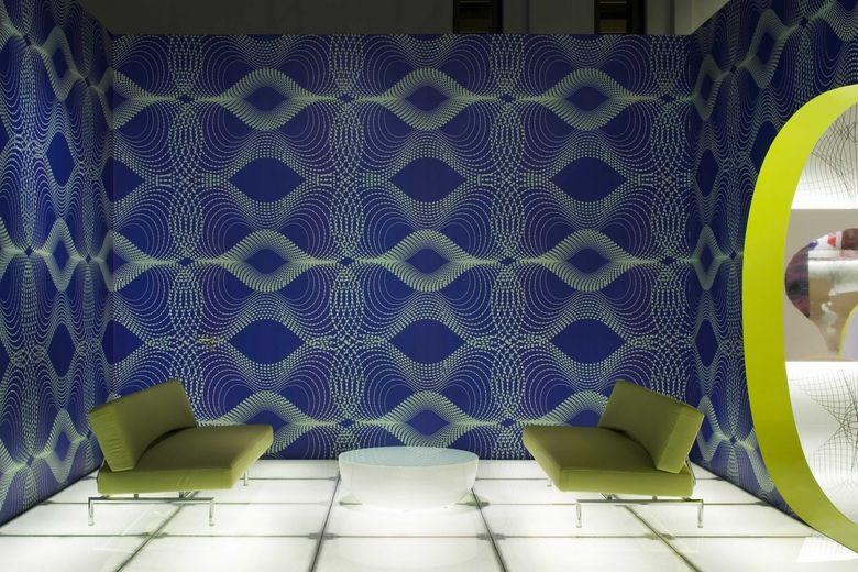 德意志銀行 科隆國際藝術展貴賓休息室