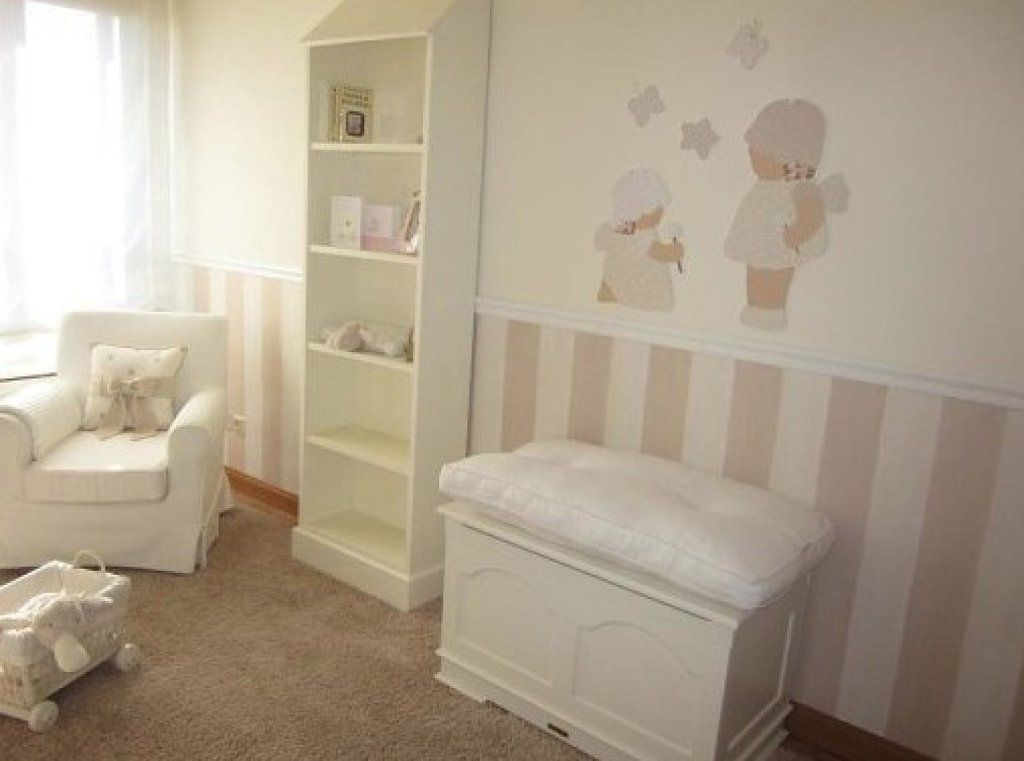 compartir habitacion bebe with decoracion cuarto bebes