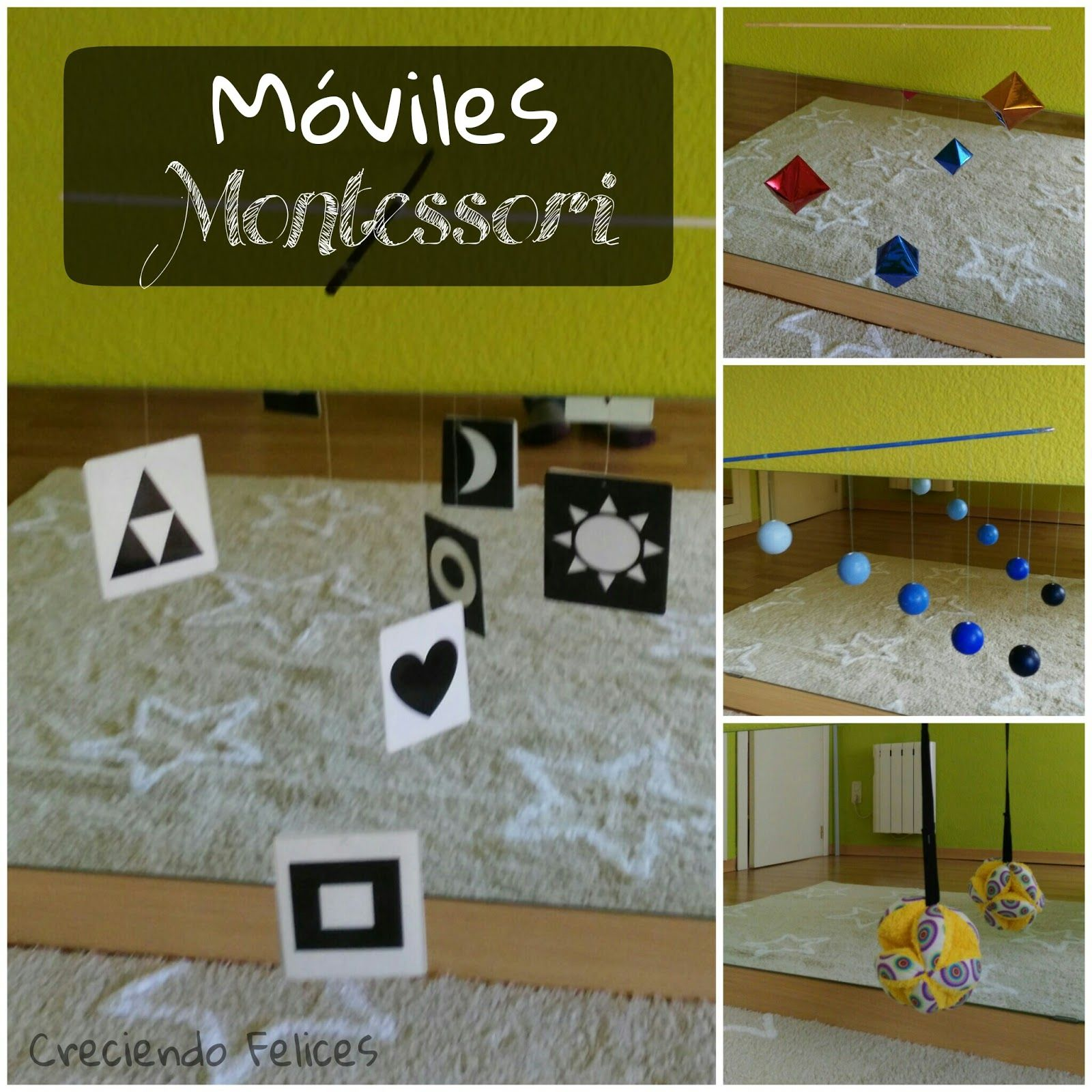 Con el nacimiento de David, estoy conociendo Montessori en los bebés y la verdad es que estoy encantada con su respuesta. Una de las ...