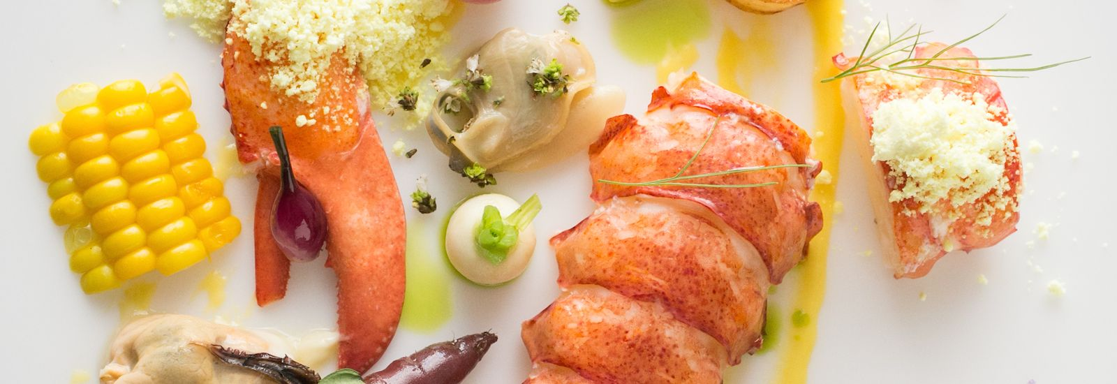 Lobster bakes are popular choices for rehearsal dinners.