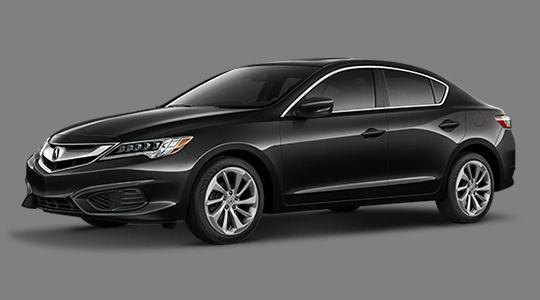 2016 Acura Ilx Acura Ilx Acura Acura Sedan