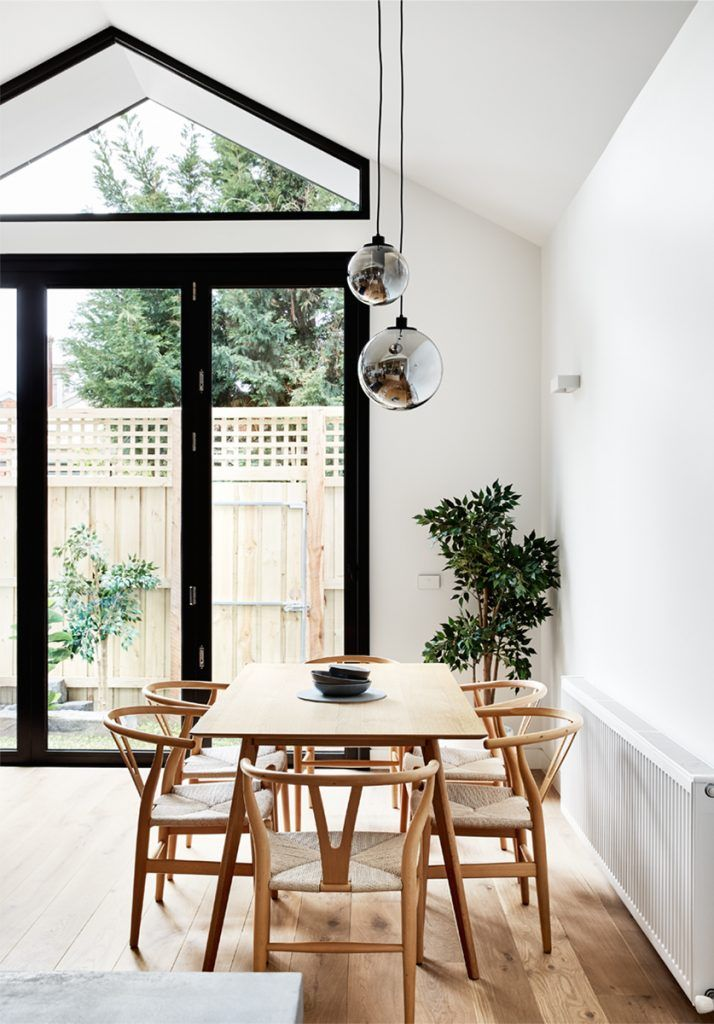 A modest extension to create a dream home: Visiting Dot's House