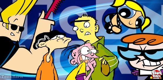 46++ Nostalgic cartoon ideas