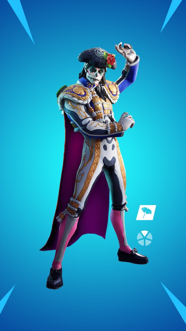 Dante matador wallpaper hd fortnite wallpapers - Fortnite dante ...