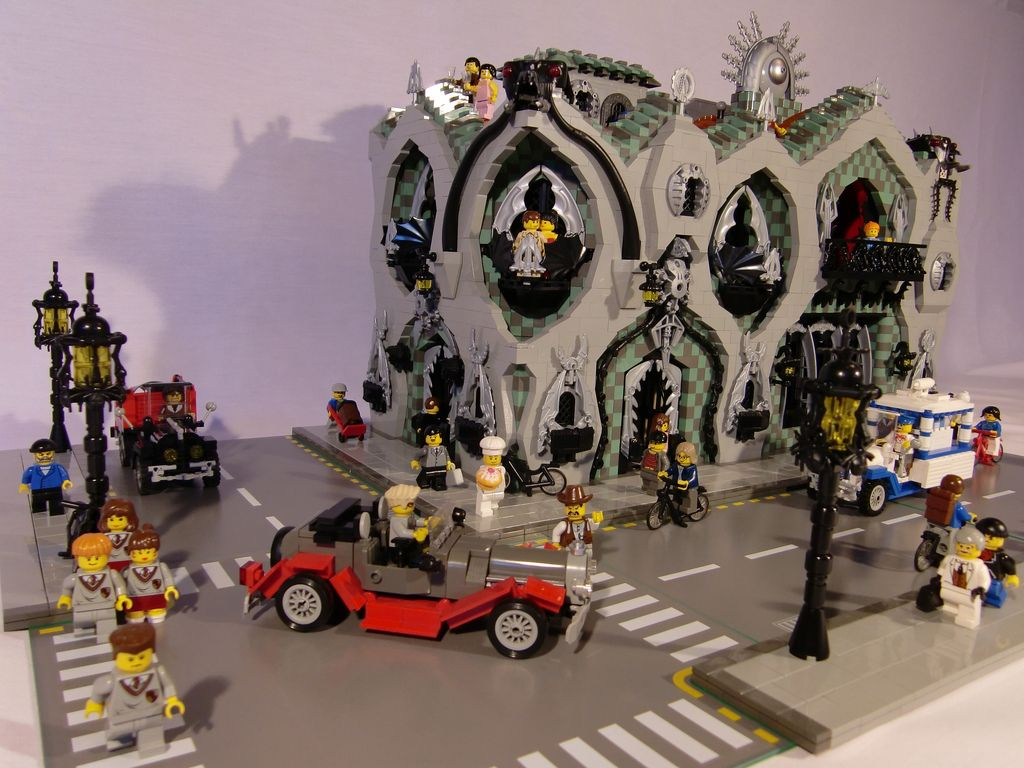 Casa Baron | por Brickbaron
