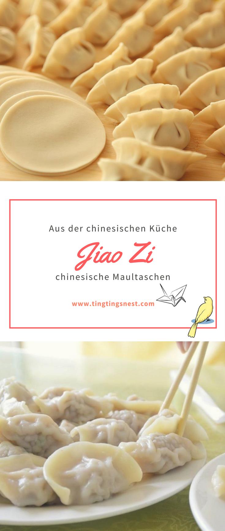 Photo of Chinese dumplings – printable recipe