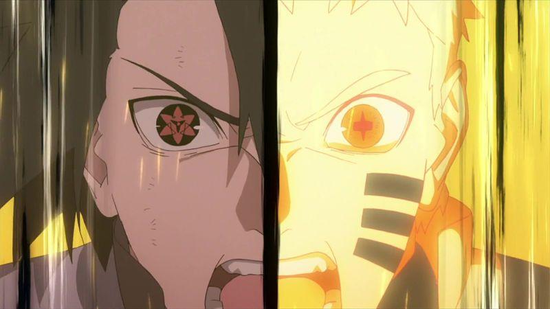 Breathofthewild I Didn T Know I Could Use The Stasis Rune On Time Itself Anime Fight Naruto Shippuden Anime Naruto And Sasuke Wallpaper