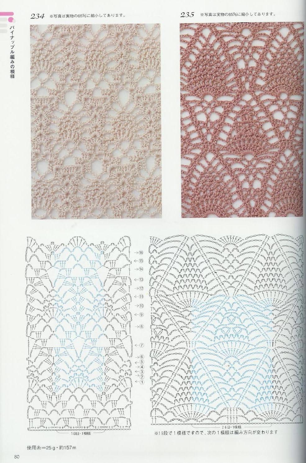Karmitta 61   Crochet/ Knitting