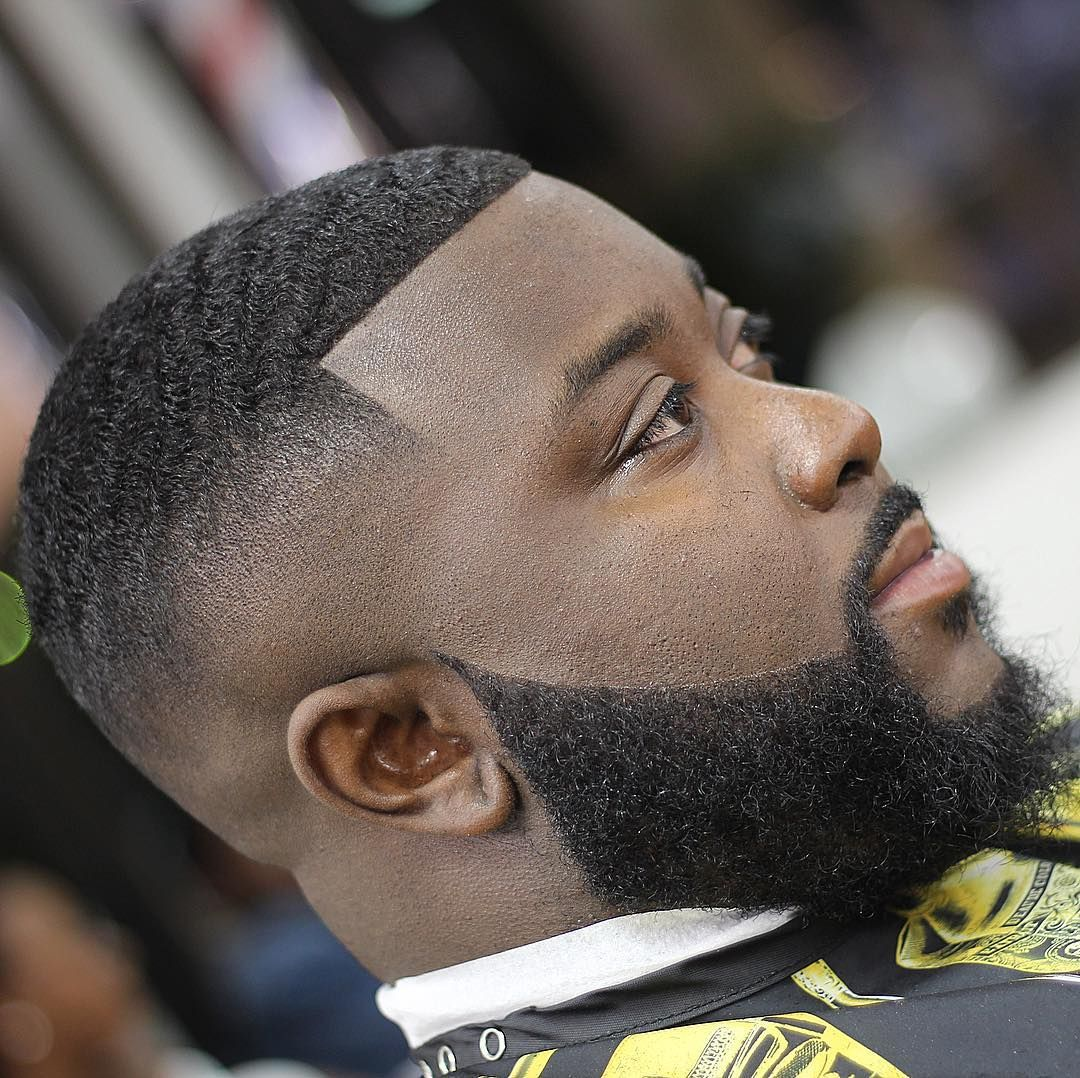 Mens haircuts with beards skin fade  beard black men haircuts  hair and skin care not only