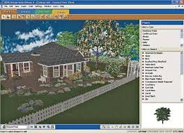 Punch Professional Home Design Platinum Suite Landscape Home