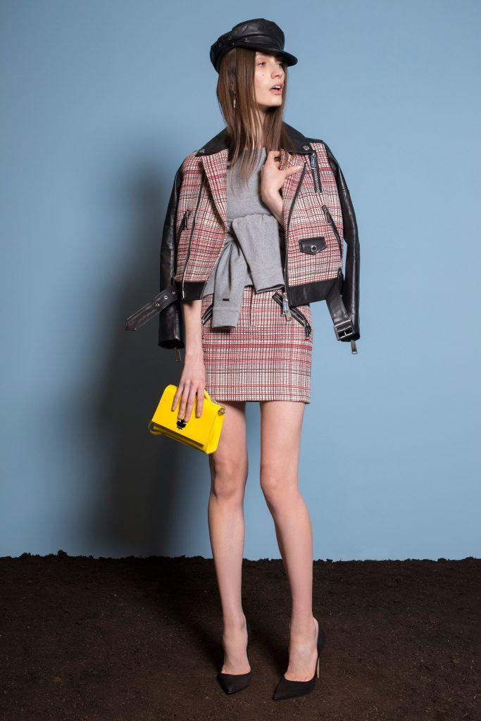 Dsquared2 Resort 2018 Lookbook, Designer Collection, Runway, TheImpression.com - Fashion news, runway, street style, models, accessories